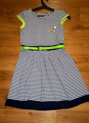 Замечательное женское летнее платье