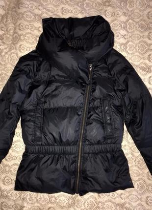 Пуховик куртка levis
