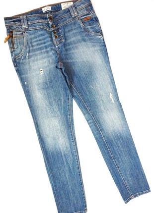 Джинс штаны tom tailor