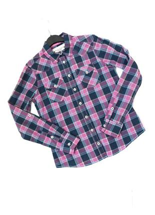 Рубашка хлопок colins