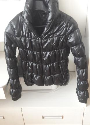 Куртка от h&m на s-m