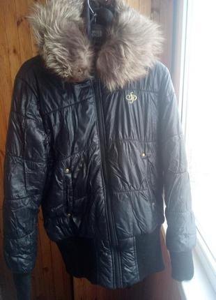 Курточка south pole