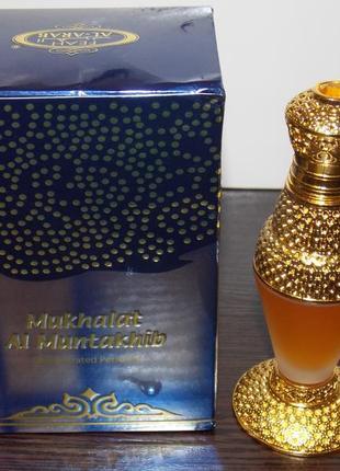 Арабские масляные духи mukhallat al arab оаэ