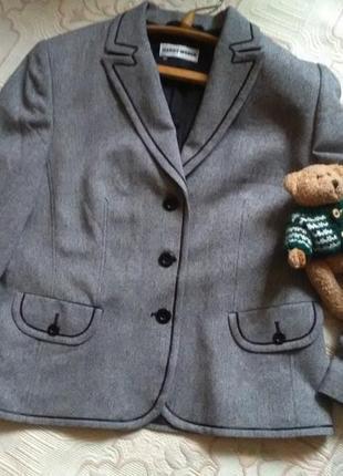 Новый пиджак gerry weber