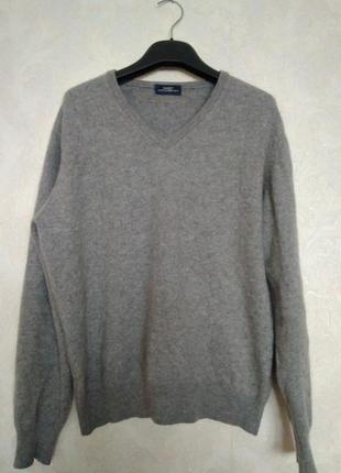 Кашемировый свитер джемпер бренда sweet