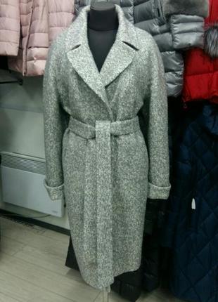b286dc077042 Зимние пальто, женские 2019 - купить недорого вещи в интернет ...