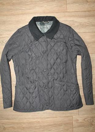 Оригинальная стильная качественная курточка barbour montrose quilted jacket