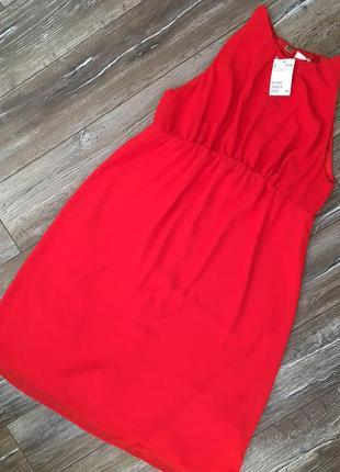 Очень красивое платье h&m mama (для беременных)