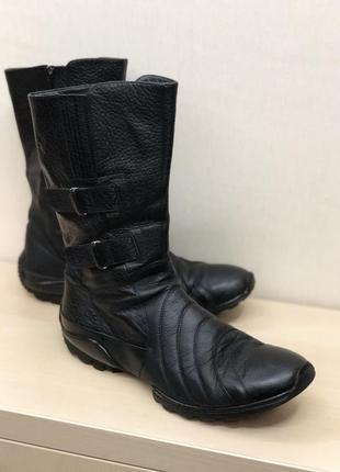 Ботинки-сапоги carlo pazolini 44 размер
