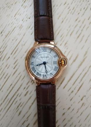 Очень классные фирменные часы