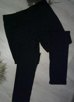 Брендовые брюки h&m3