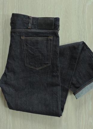 Дизайнерские джинсы paul smith