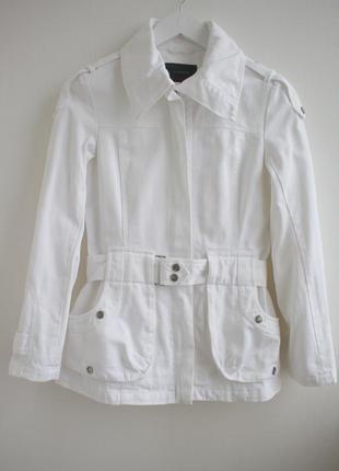 Стильная джинсовая курточка vero moda