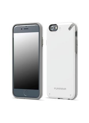 Чехол противоударный для iphone 6 6s plus puregear slim shell  оригинал