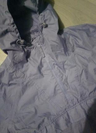Дождевик с сумочкой4 фото
