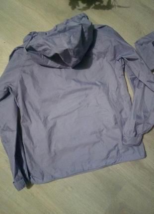 Дождевик с сумочкой5 фото