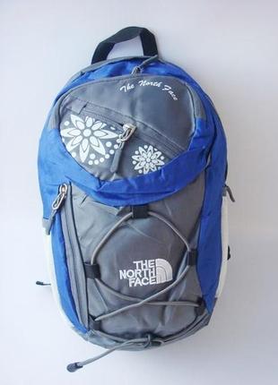 Небольшой женский рюкзак tnf