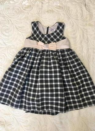 Платье детское wojcik