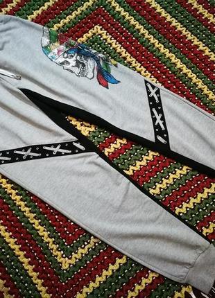 Крутые штаны от a.m.n /amnezia.