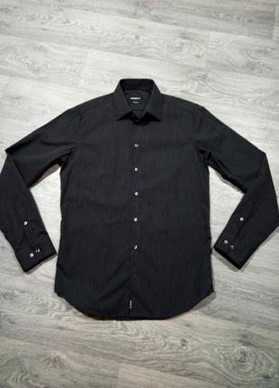 Классическая рубашка strellson