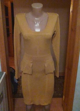 Платье,плаття,сукня.44р.швецкий бренд h&m.