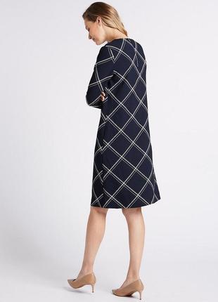 Платье-миди marks&spencer (uk 8,р.s).