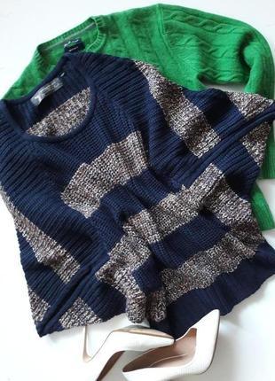 Шикарная вещица,свитер-пончо...тренд...