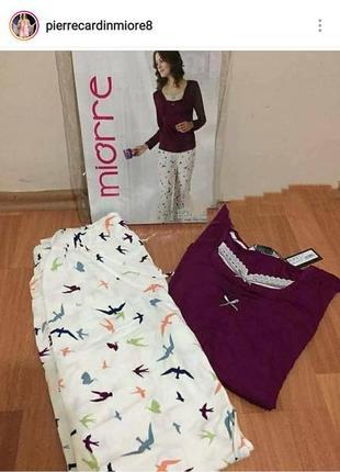 Женская пижама4 фото