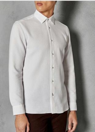 Стильная рубашка3