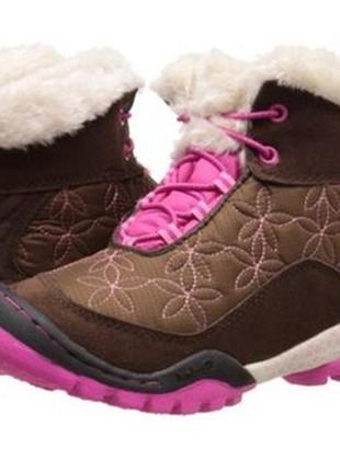 Зимние ботинки женские теплые 37 размер