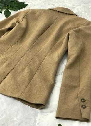 Базовый пиджак слегка приталенный  jc1851072 h&m2 фото