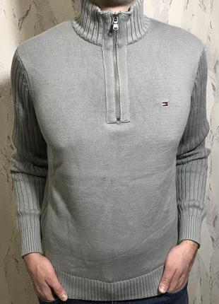 Кофта, свитер tommy hilfiger (с новых коллекций)