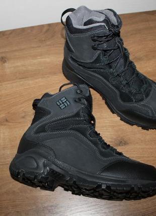 Зимние ботинки columbia liftop waterproof, 41 размер
