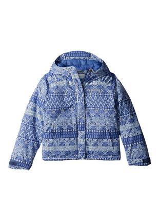 Куртка утепленная columbia horizon ride зима оригинал