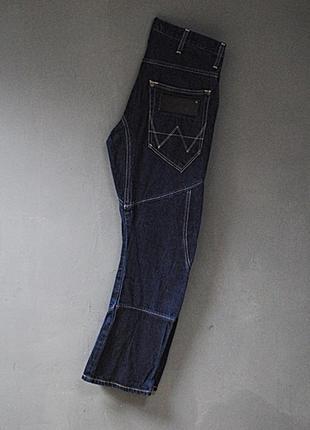 Крутые джинсы wrangler jeans
