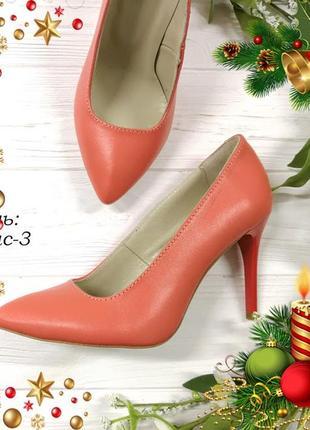 Рождественские скидки!!! новые классические туфли украинского бренда soldi, 35-36