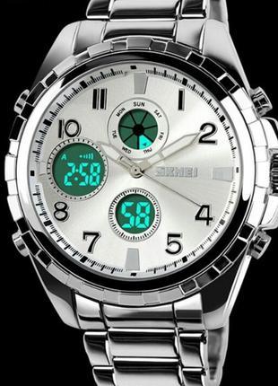 Мужские часы skmei 1021