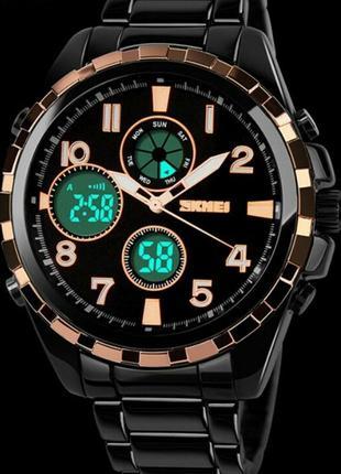 Часы мужские skmei 1021
