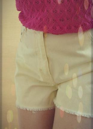 Удобные и стильные шорты от papaya