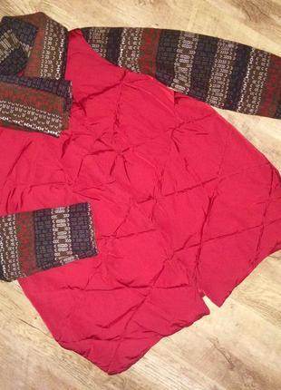 Куртка для беременных, м+