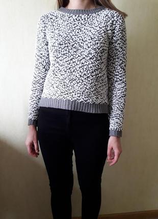 Кофта свитер р.xs-s new look