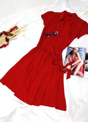 Летнее платье р l 12