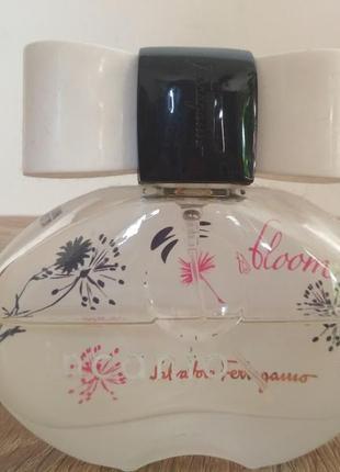 Туалетная вода парфюм bloom salvatore ferragamo