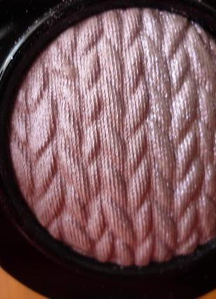 Тени для глаз mac mineralize eyeshadow