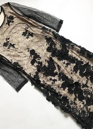 Нереальное платье reiss  очень дорогой бренд