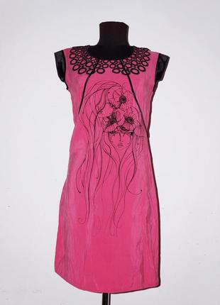 Платье новое condra с бирками