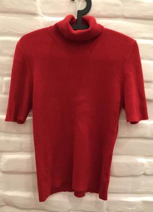 Гольф свитер кашемировый marks&spencer