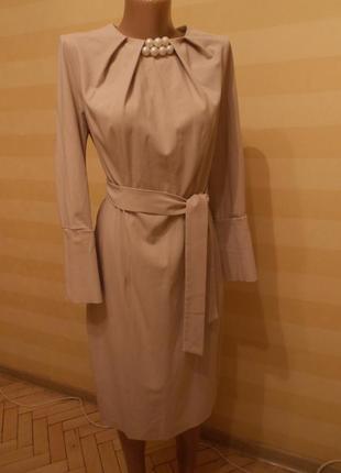 Платье шикарное женственное!
