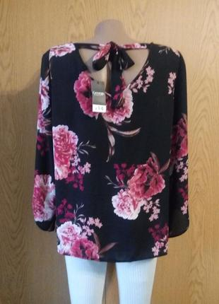 Красивенная блуза george.2 фото
