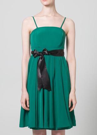 Коктельное платье zalando essentials размер м